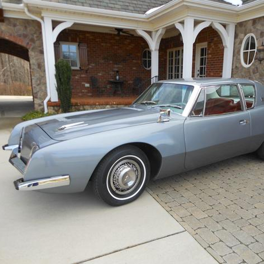 Five Of The Best Late-'60s Pony Cars For Sale Right Now