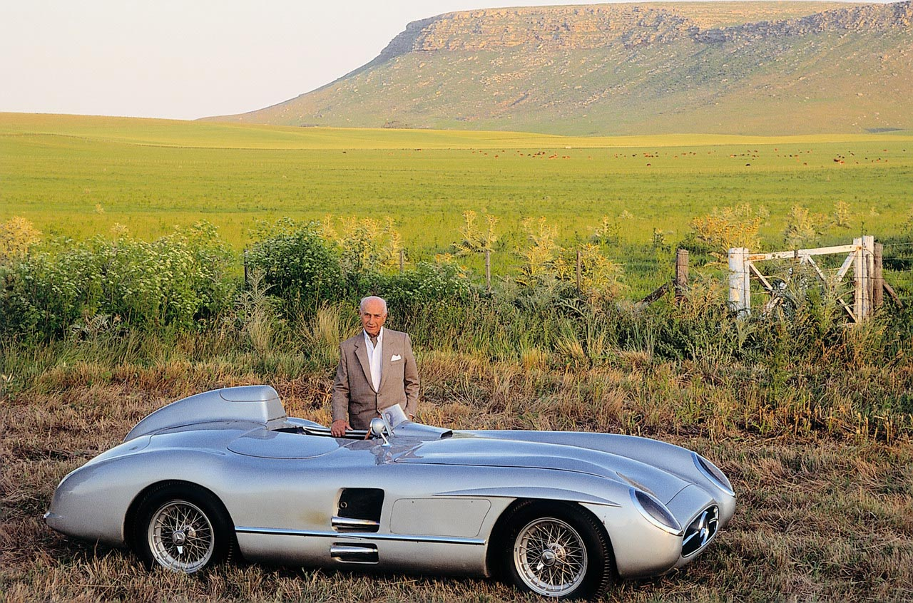 9 juan manuel fangio quotes worth living by petrolicious for Mercedes benz of san juan