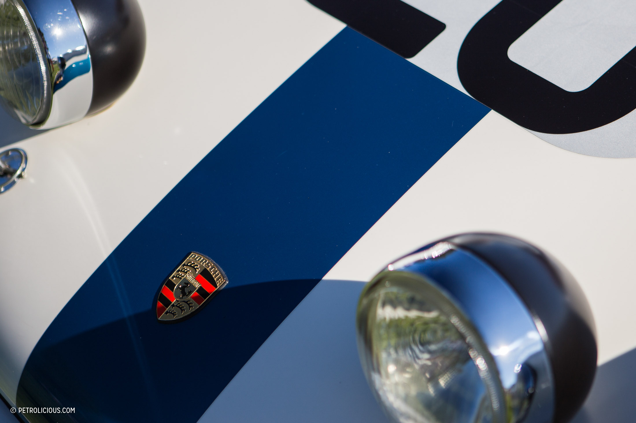 Winners Still Stand Out At The Quail | Petrolicious